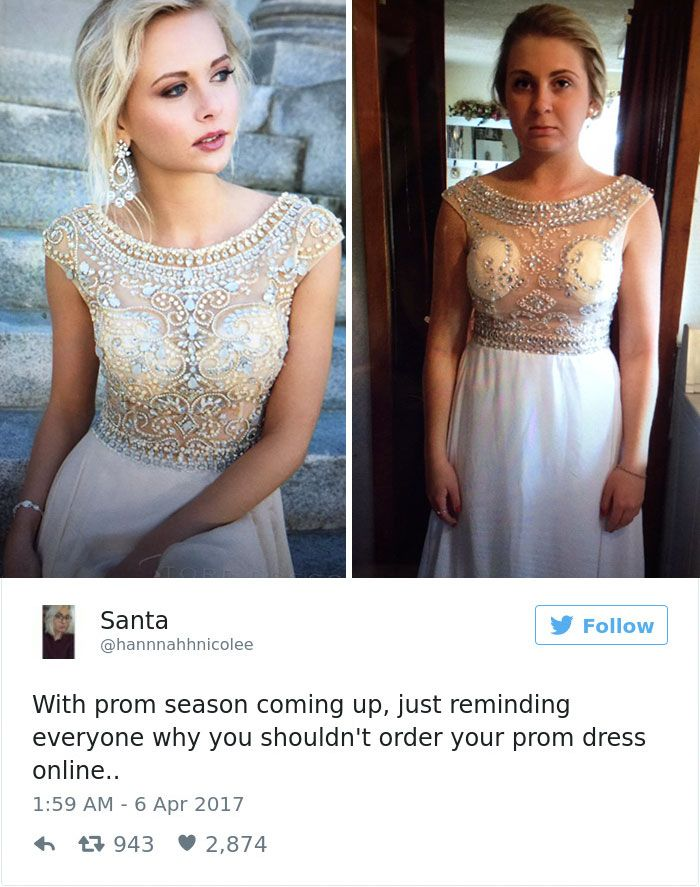 41++ Prom dress fails ideas in 2021