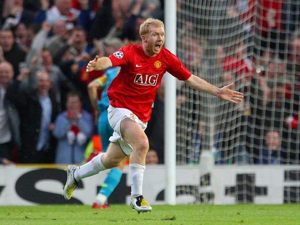 Happy Birthday to this legend   : @manchesterunited ....