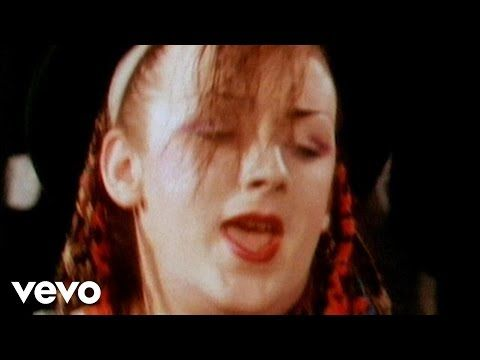 Culture Club - Time (Clock Of The Heart) - YouTube | the music