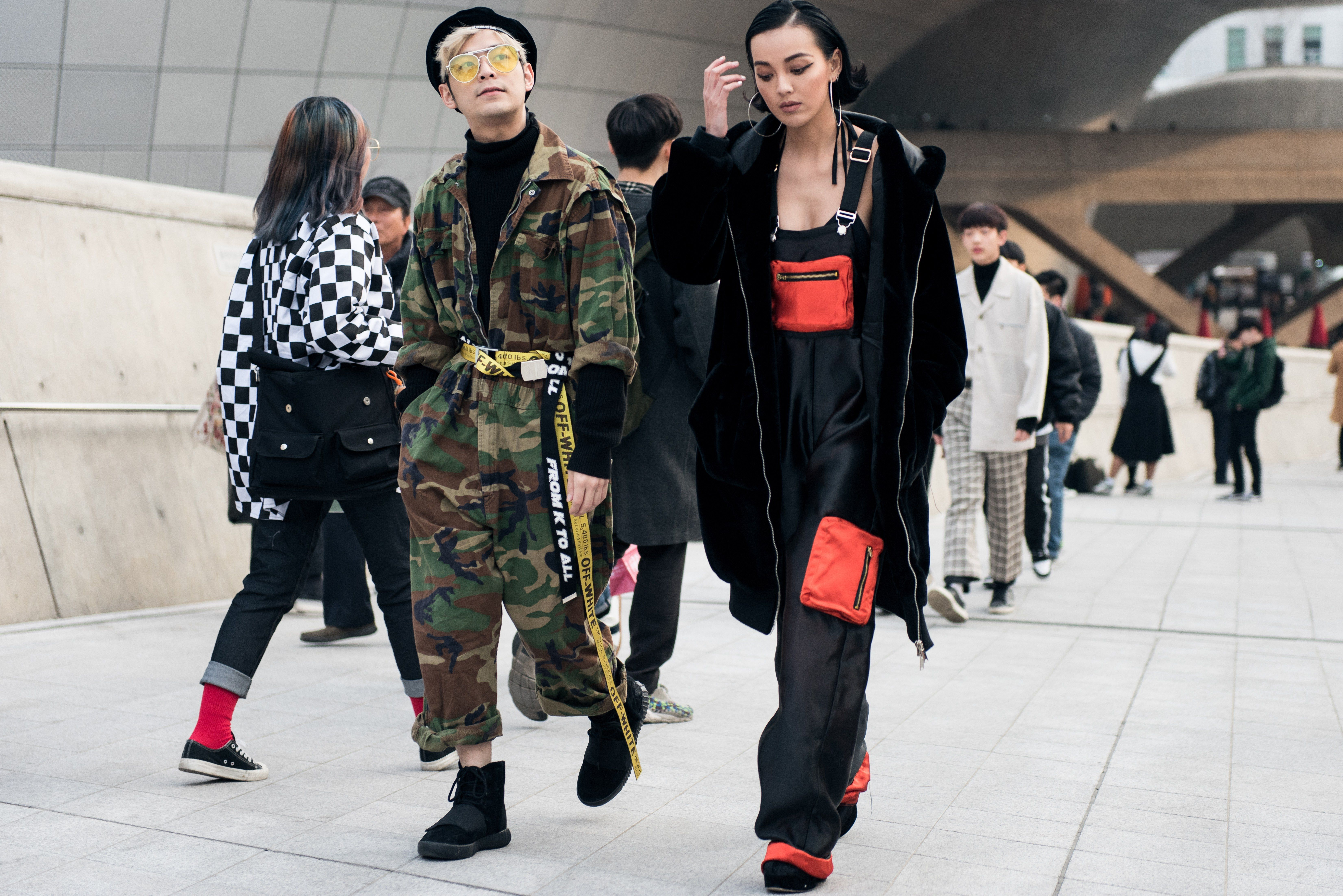 From Toddlers To K Pop Stars Seoul Fashion Week Takes Street Style To The Next Level Seoul Fashion Seoul Fashion Week Korean Fashion Trends