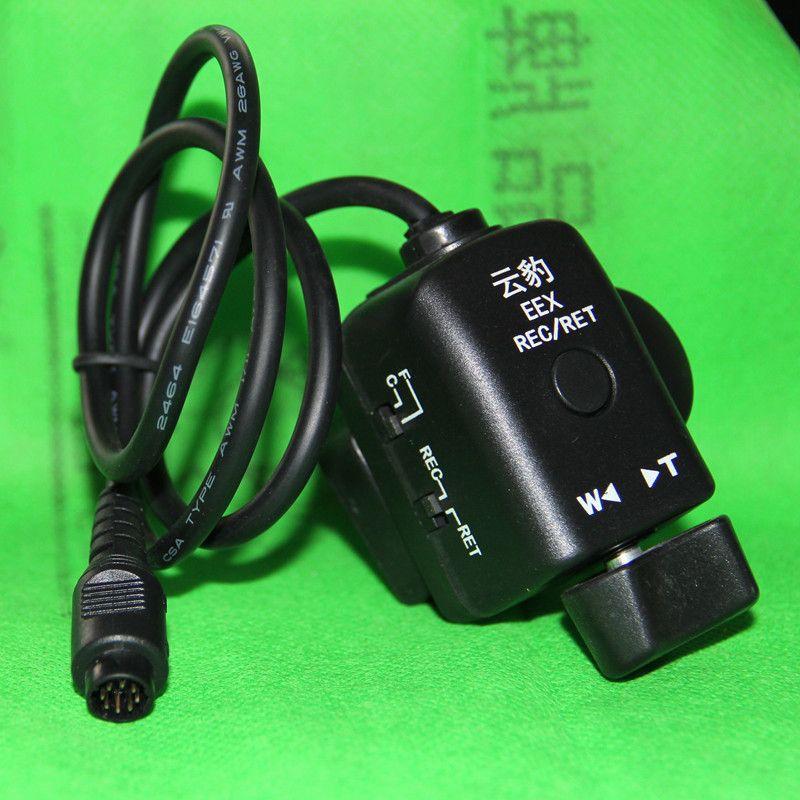 Encontre mais Disparo do Obturador Informações sobre Controle de Zoom alambrico parágrafo PMW EX1 / EX1R / EX260 / EX280, de alta qualidade ex1, câmera ex1 China Fornecedores, Barato ex1 sony de Manufacturers-camera jib em Aliexpress.com