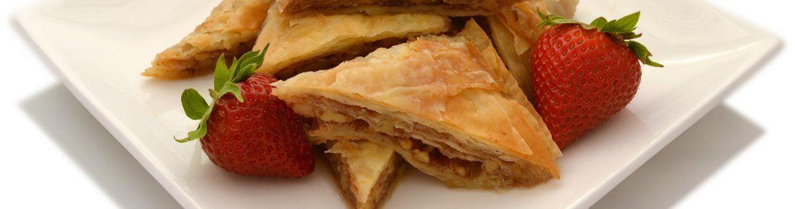 Türkische Rezepte Entdecken Sie die türkische Küche mit leckeren