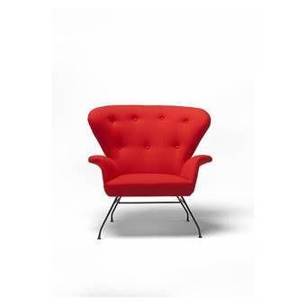aluminium shell chair by fred lowen designer born germany 1919