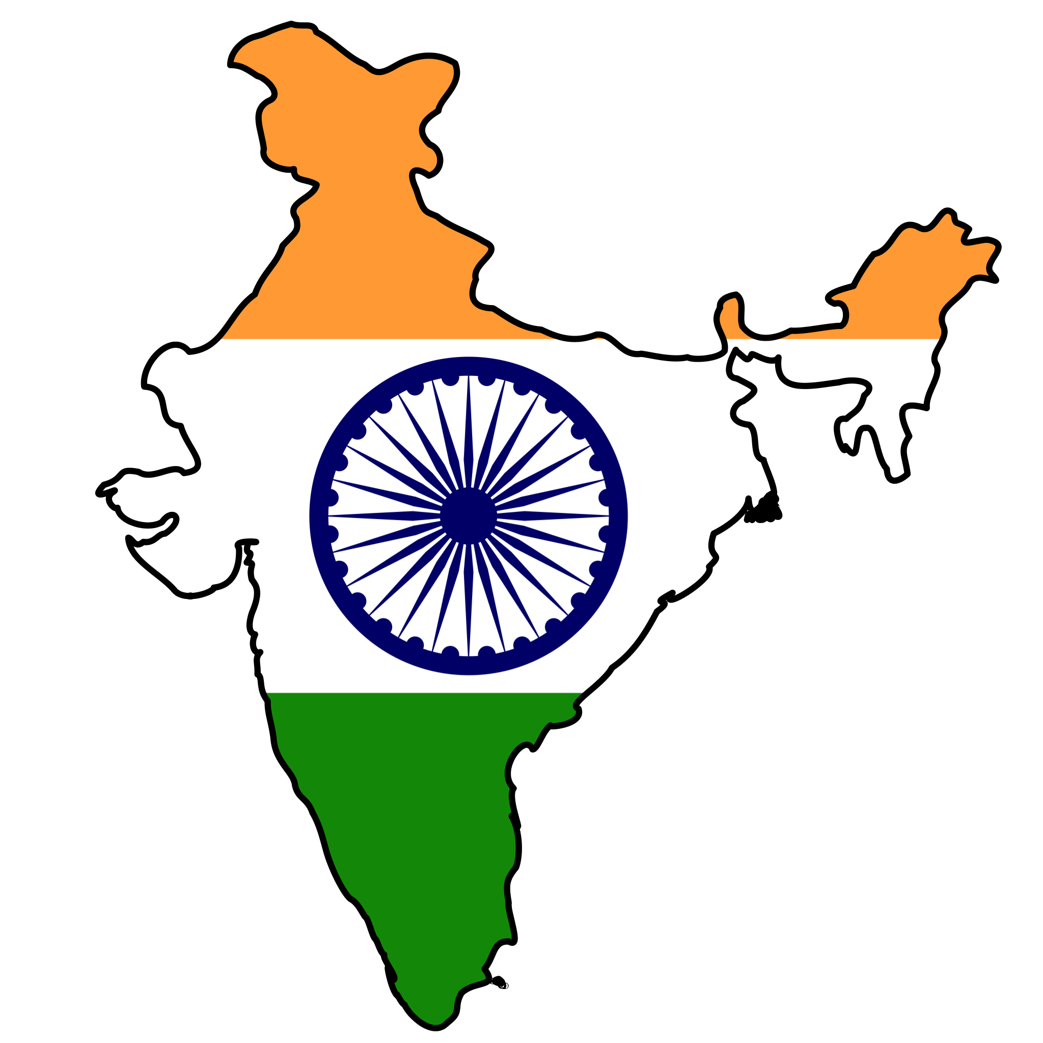 Where to Incorporate in India? - MADAAN