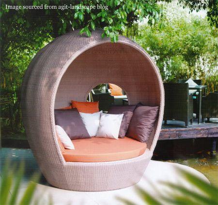 unusual garden furniture google search