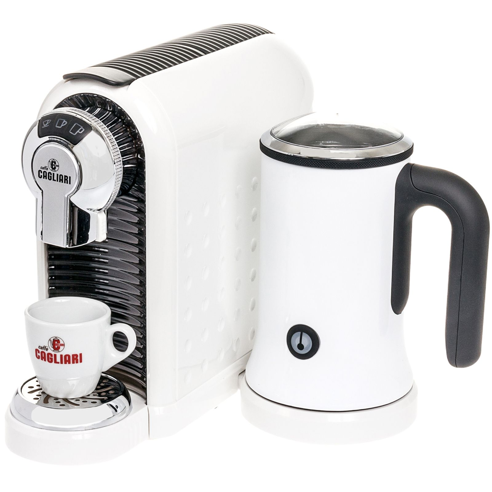 Print of Make your HomeMade Coffee with Espresso Machine