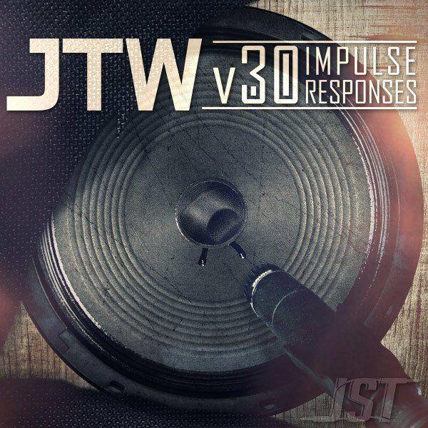 JTW v30 Impulse Response Pack | [SOFTWARE] | Impulse response