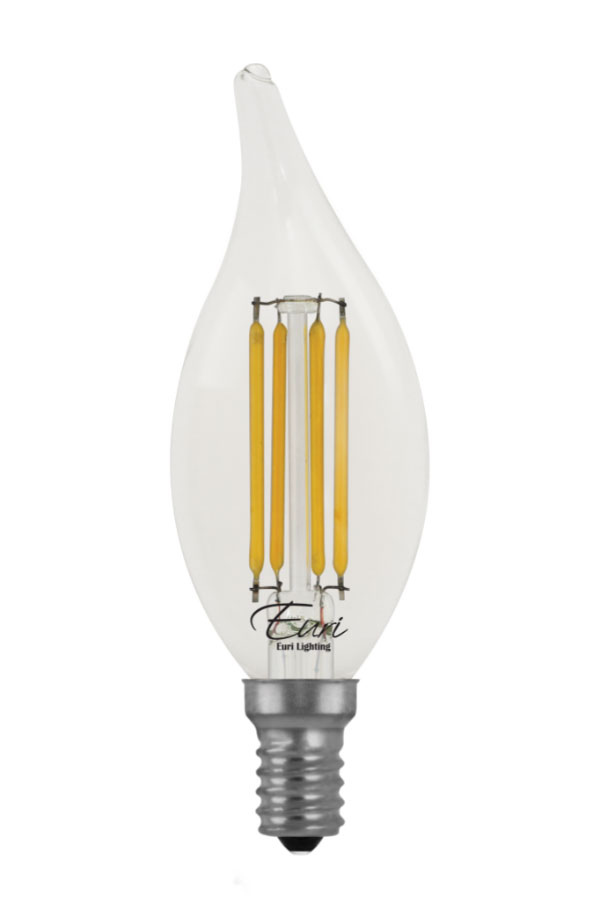 Led Vba10 3020e 4 Delivers Superior Brightness Valuable Energy Savings And Long Lasting Performance Led Filaments Alo In 2020 Dimmable Led Lights Led Light Bulb Bulb