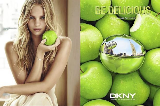 Be Delicious By DKNY for Women EDP 100M   Visit Our Website ●► http://www.hstdeals.com/be-delicious-by-dkny-for-women-edp-100ml