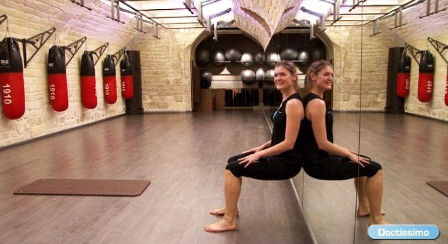 25 melhores ideias sobre exercices cuisses no pinterest for Exercice pour muscler interieur cuisse