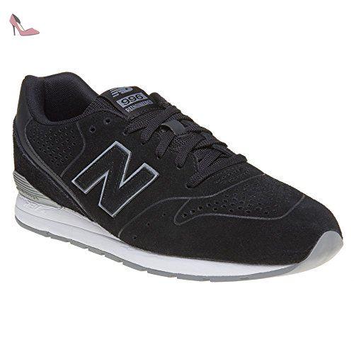 new balance 996 noire homme