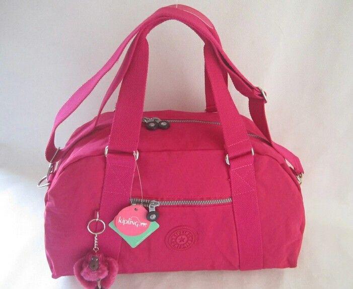 0569d6f493b KIPLING U.S.A. CASKA HANDBAG/SHOULDER BAG www.zappos.com | Bags in 2019 | Kipling  bags, Kipling handbags, Bags
