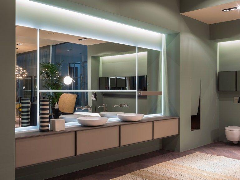 Colombo Bagno ~ Bespoke arredo bagno completo by antonio lupi design® design carlo
