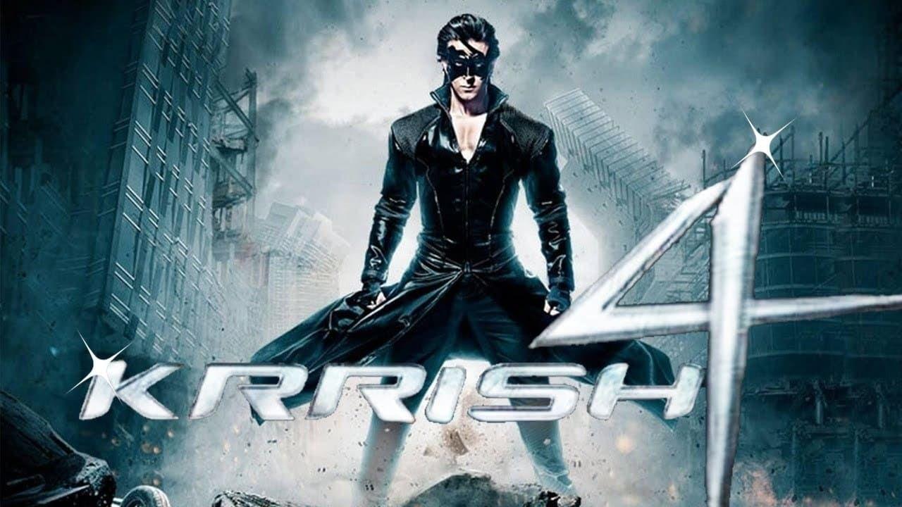 Regarder Krrish 4 Film Complet Vf En Ligne Sous Titres Anglais Films Complets Film Hrithik Roshan