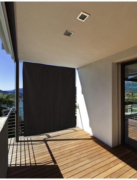 Balkonsichtschutz »Sicht und Sonnenschutz« Sonnenschutz