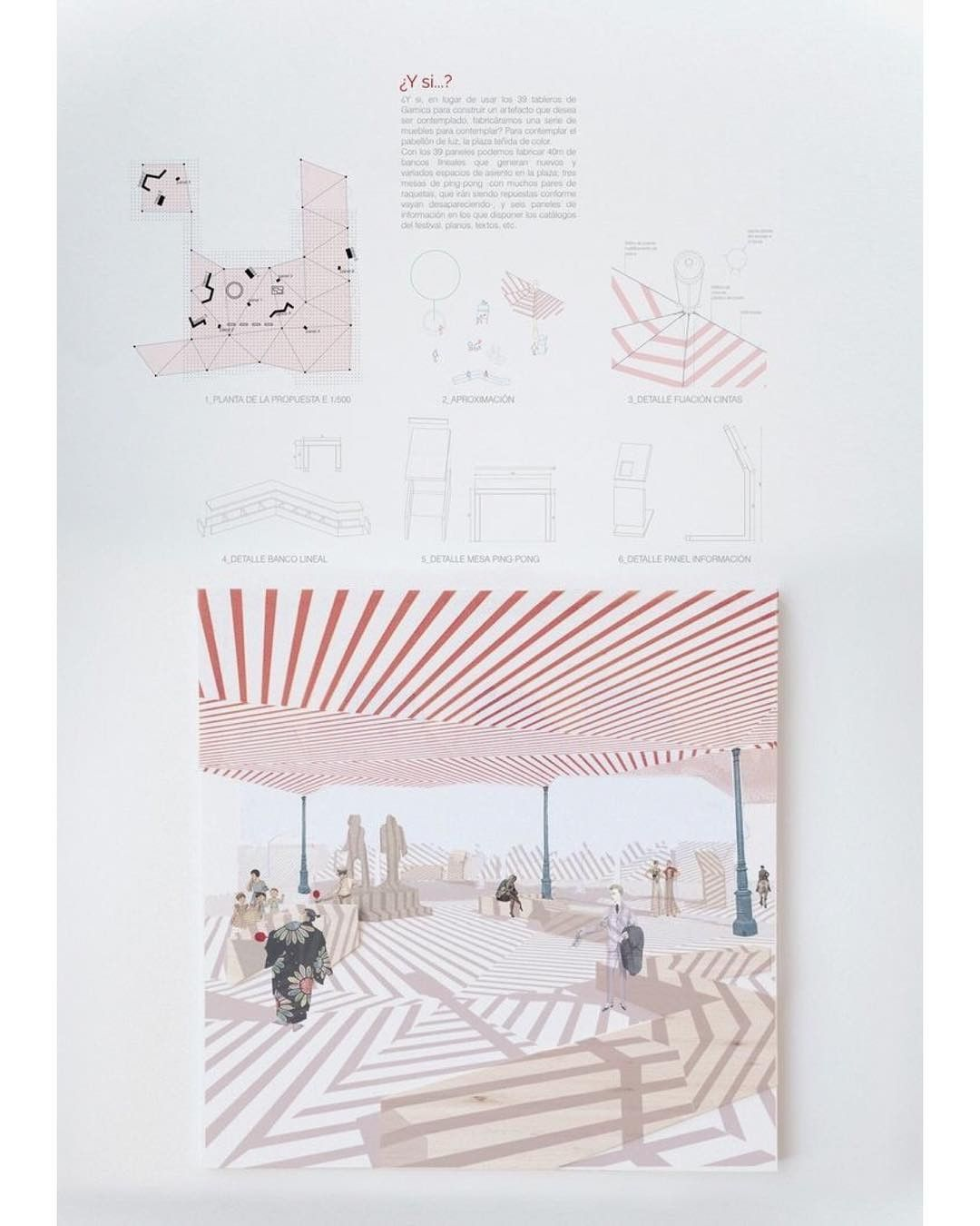 Little Black Box On Instagram We Love This Textured Shadows Afab Architects Littl Architecture Drawing Architecture Illustration Layout Architecture