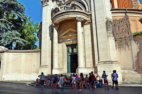 foto de Roma 19 Viajes Roma