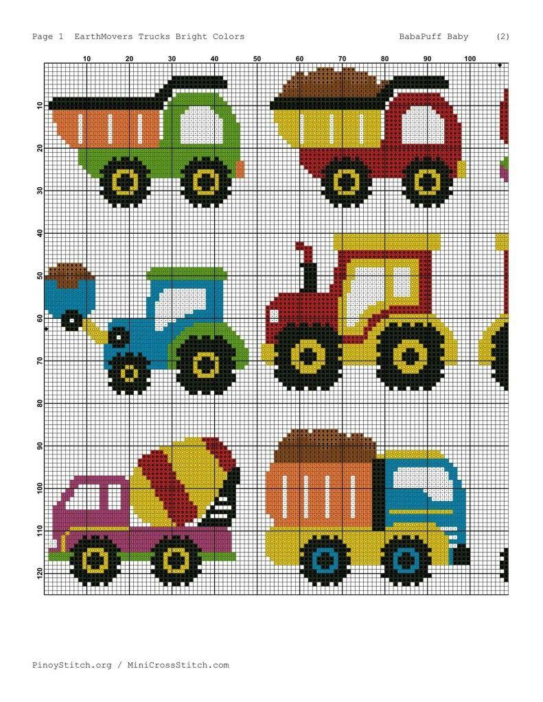 trattori h kelmotive teddys pinterest kreuzstich stickvorlagen und stickmuster. Black Bedroom Furniture Sets. Home Design Ideas