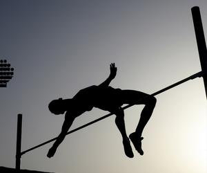 vertical training program