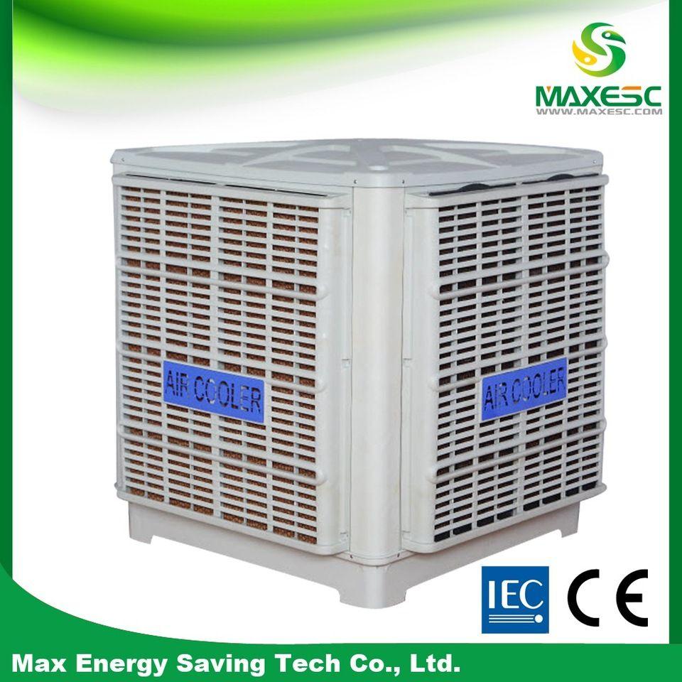 High efficiency Industrial Air Vents Evaporative Air