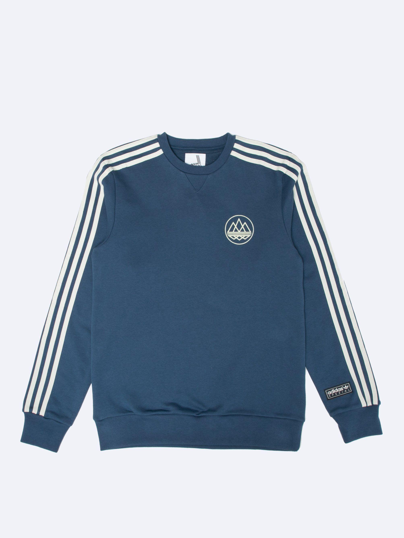 Adidas Spezial Crewneck Pullover (UNION