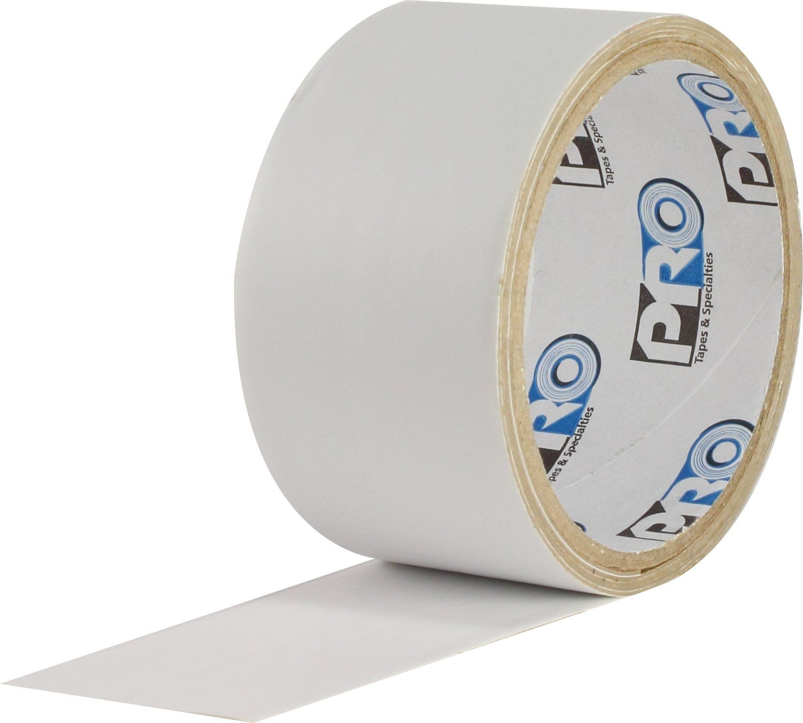 Protapes Pro Flex Flexible Butyl All Weather Patch And Shield Repair Tape 50 Length X 2 Width White Pack Of 1 Ad Buty Waterproof Tape Repair Tape Tape