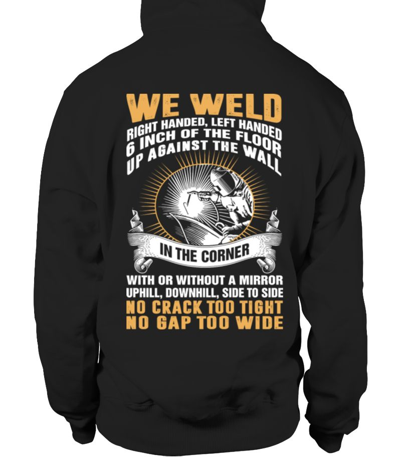 I am a welder Hoodie kpHZJ