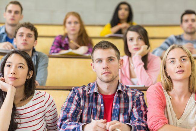 Studienfach Psychologie