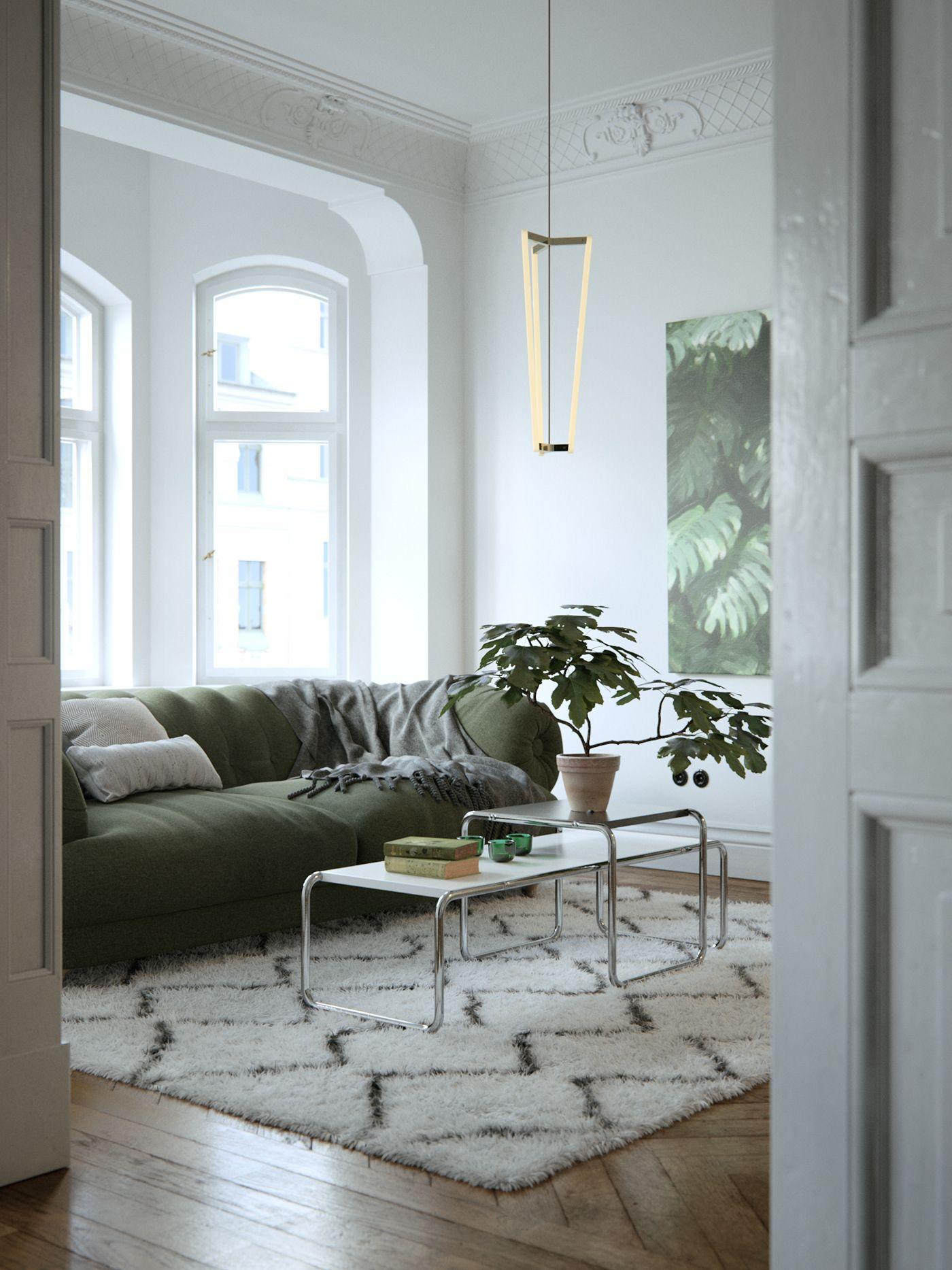 3d Room Interior Design: Living Room Colors, Living Room