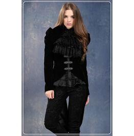 77ec11901bc2 Gothic Masquerade Ball Gowns Jw048 | Odd Fashion | Masquerade ball ...