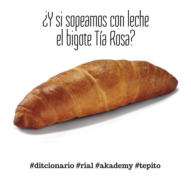 El Postre De Los Finos Ditcionario Rial Akademy Tepito