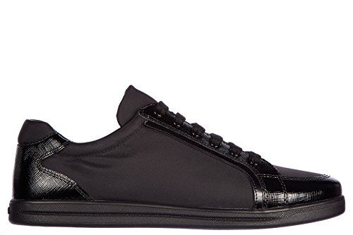 bbb741c37f2bc ... promo code for prada damenschuhe damen schuhe sneakers turnschuhe  saffia amazon.de dp b015osm334 refcmswrpidpxdfzizbw1bgv29
