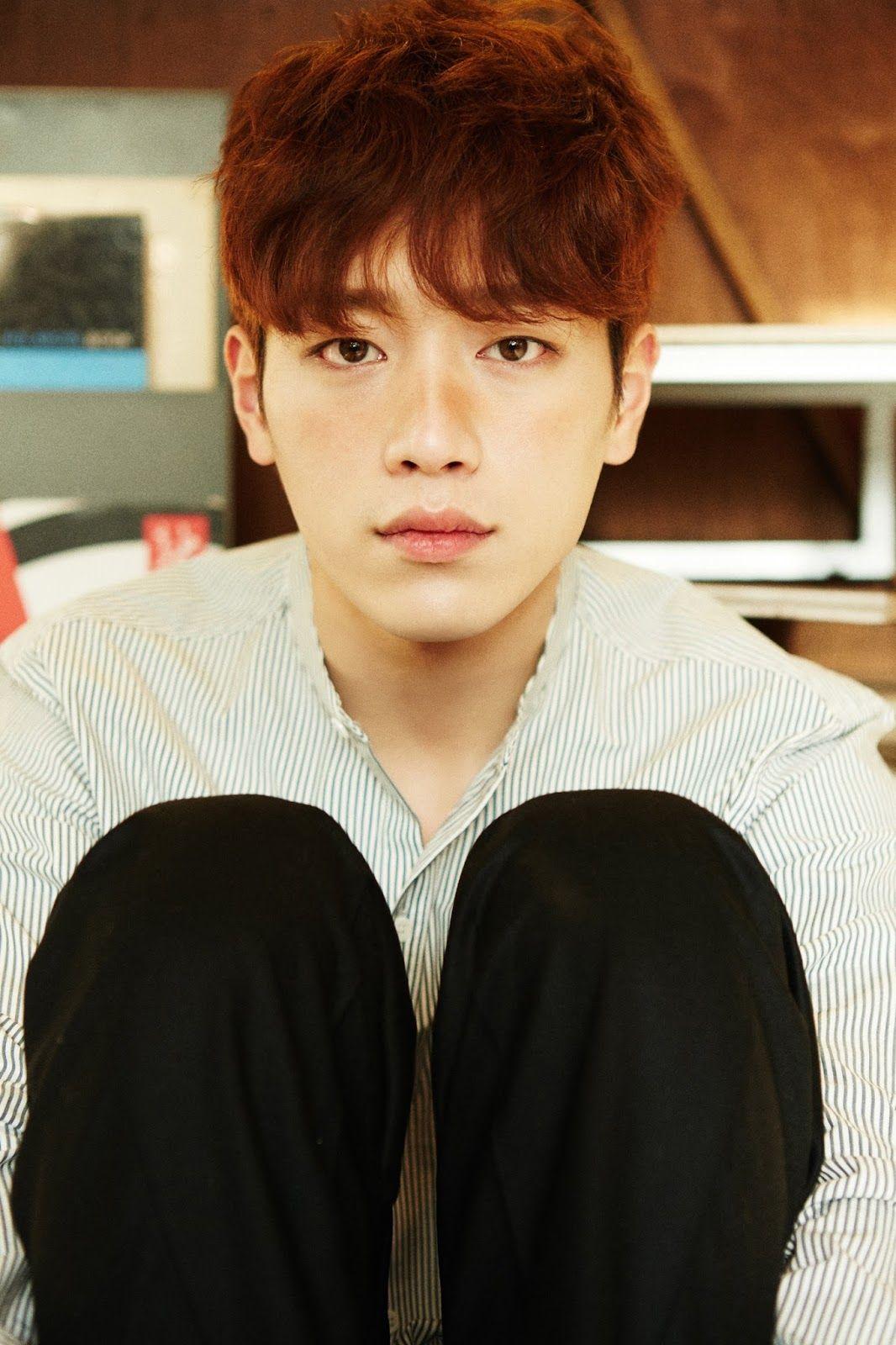 Seo Kang Joon Ceci Magazine March Issue 16 Seo Kang