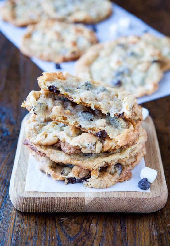 Chocolate Chip Crunch Cookies Hannah Swensen