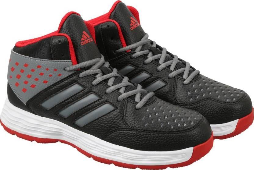 Adidas BASECUT Basketball Shoes