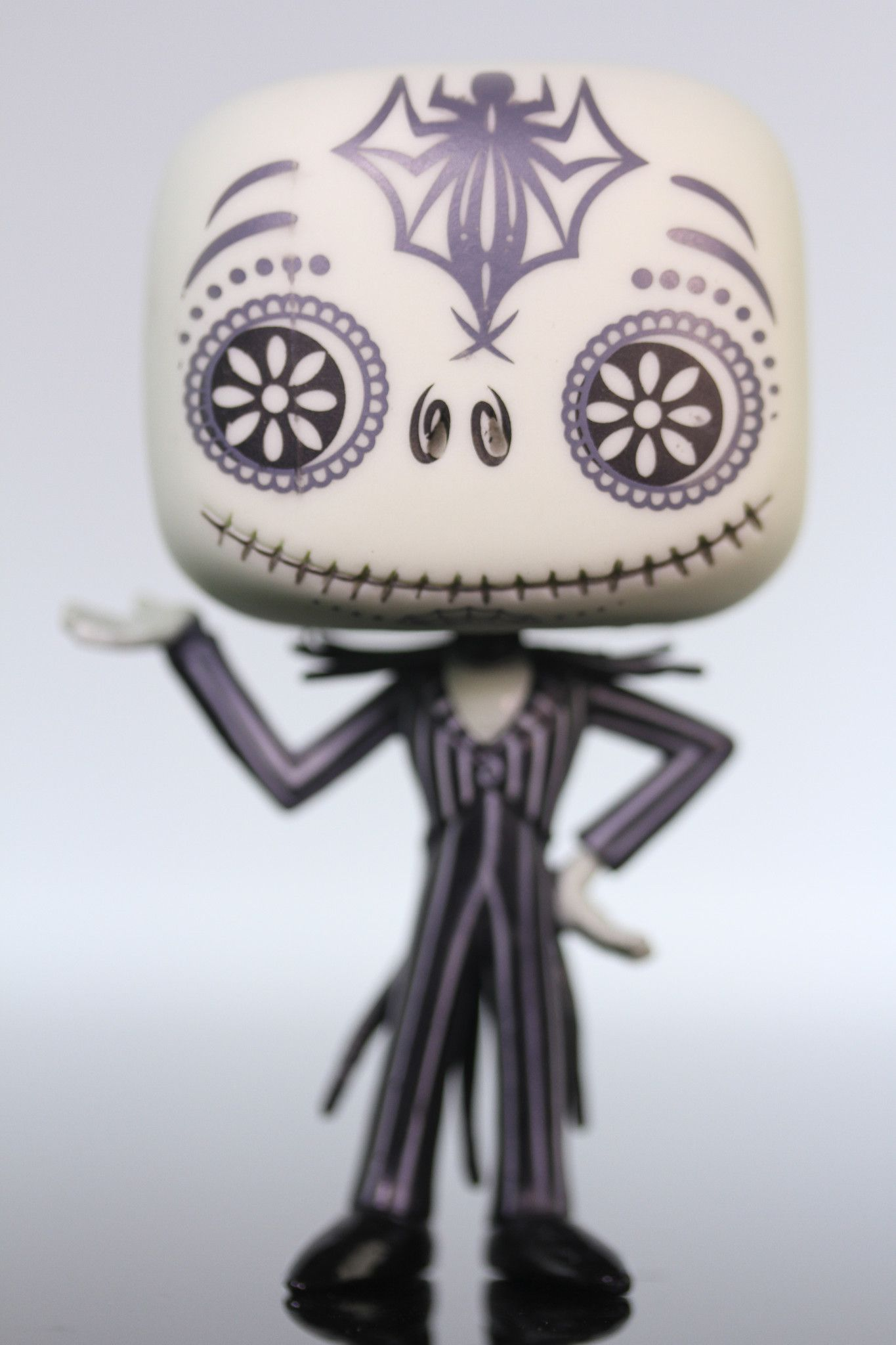 Funko POP Disney The Nightmare Before Christmas-The Day of the Dead Jack