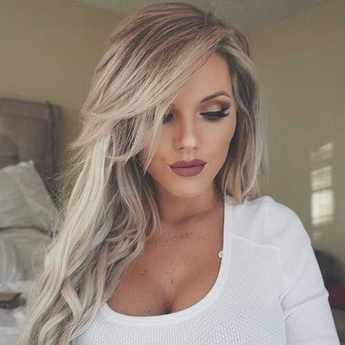 blonde hair styles long hairstyles 2015 long haircuts 2015