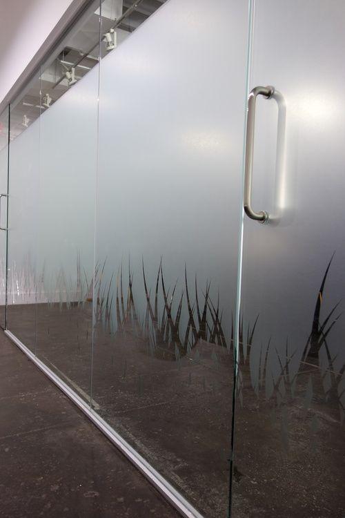Glass Plus Film: