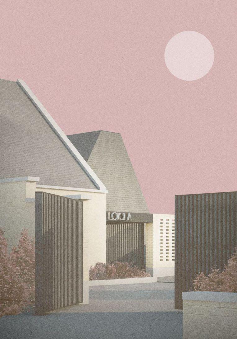 65 creative ways architectural collage Architecture