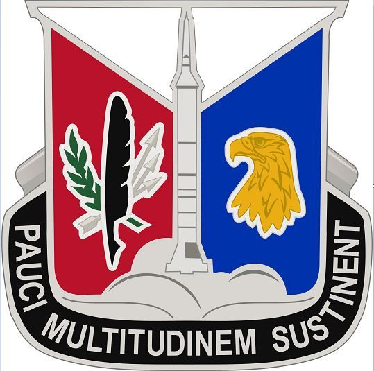 921ST SUPPORT BATTALION