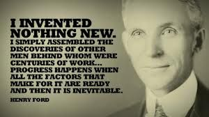 Ok Henry Didn T Invent The Automobile Carl Benz Patented The 1st