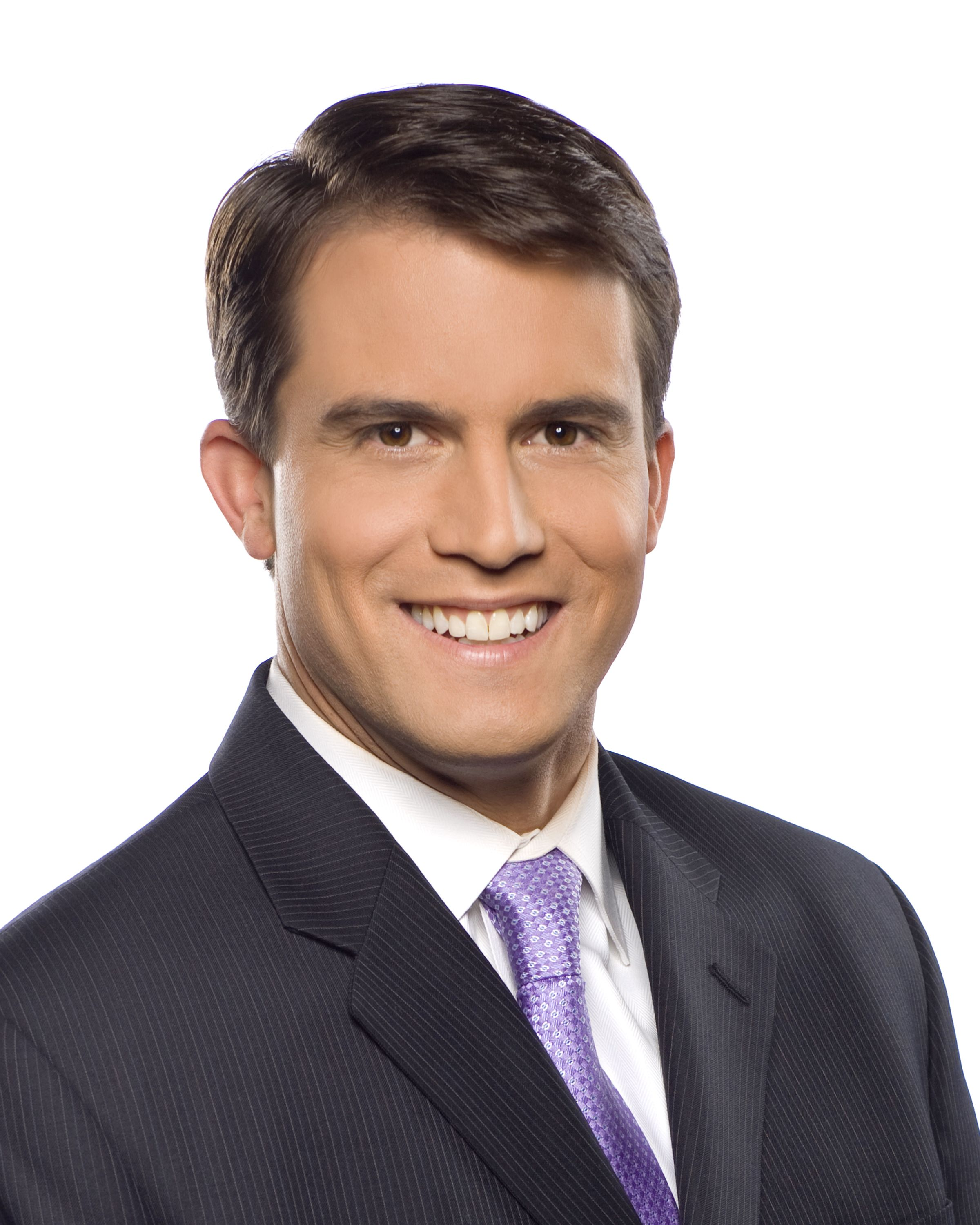 WSB-TV/Channel 2 Anchor 4PM John Bachman | TV Personalities