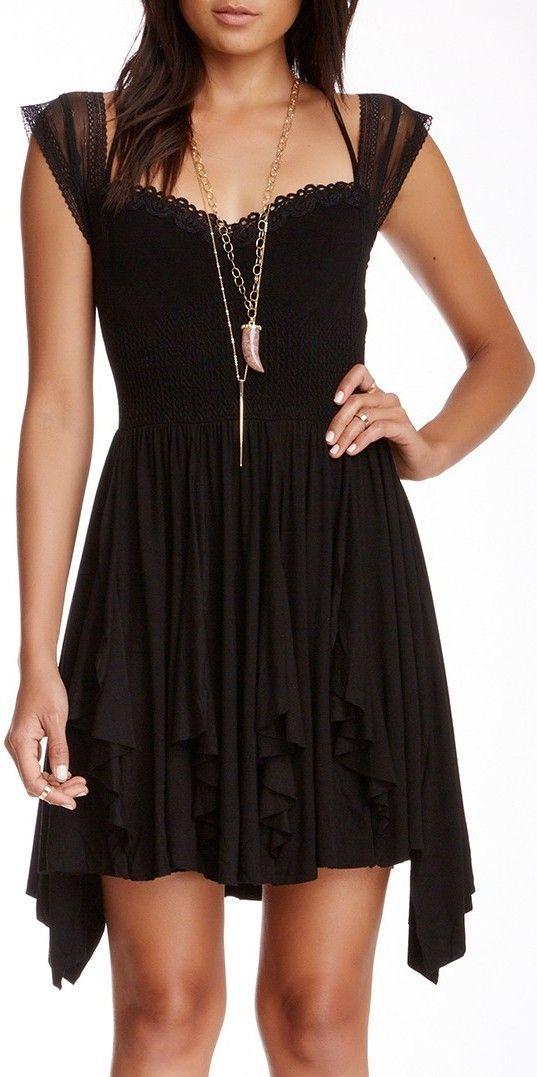 Miss Mini Dress