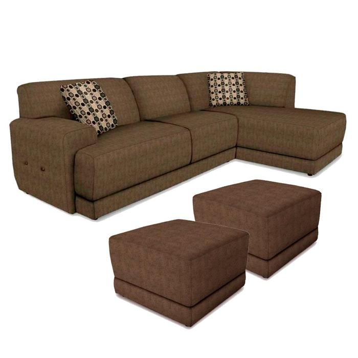 Sectional - NFM