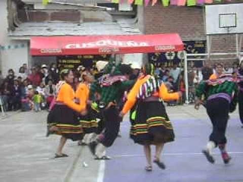 Mejor Danza Del Peru Bandera Peruana De Huancavelica Youtube Baby Strollers