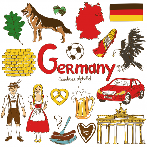 TEACHERS FAVOURITE LEARNING EBOOK. *** CLICK ***GEOGRAPHY KIDS BUNDLE  on this page!!    Only once a YEAR!. Click NOW. 'G' is for Germany in our alphabetical countries worksheets! Learn all about everything Germany's culture has to offer with this download! #geography #Germany #EuropeanCountries