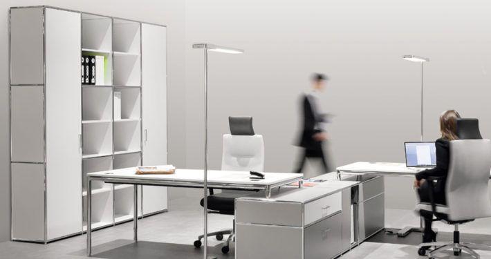 bosse buromobel, büroeinrichtung in modernem design bosse-modul-space   büromöbel, Design ideen