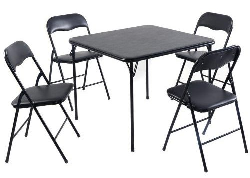 Top 10 Best Card Table And Chairs Sets In 2020 Buying Guide Spacemazing In 2020 Card Table And Chairs Table And Chairs Table And Chair Sets