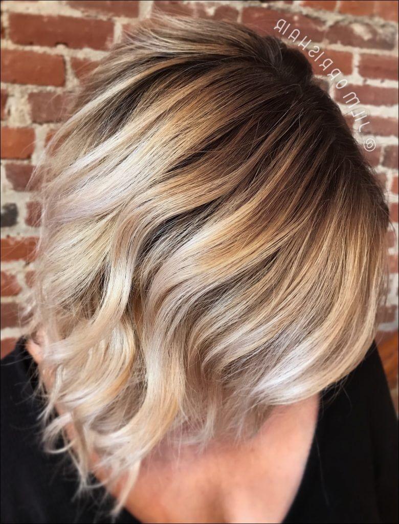 Asche blonde frisuren für alle haut töne frisur pinterest