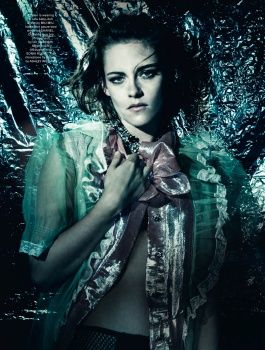 Paolo Roversi - Photographer #2 - the Fashion Spot 88